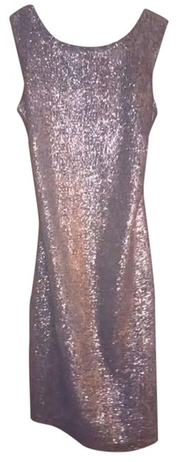 Preload https://item3.tradesy.com/images/blue-with-silver-shimmer-above-knee-cocktail-dress-size-6-s-10557502-0-1.jpg?width=400&height=650