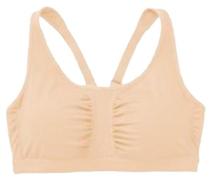 Athleta Shirred high-impact 36C