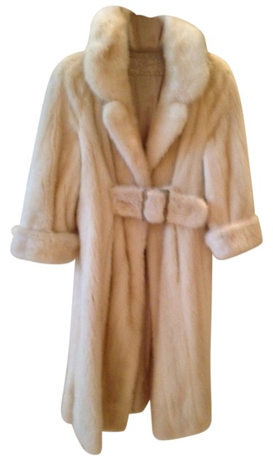 Abe J. Lipsey of Beverly Hills Fur Coat