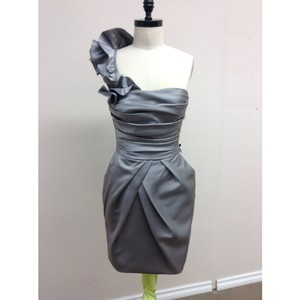 Enzoani Silver D17 Dress