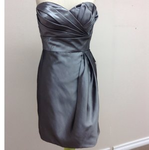 Enzoani Silver A16 Dress