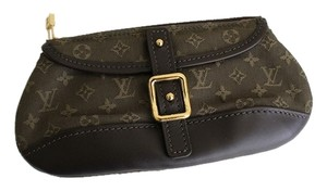 Louis Vuitton Monogram Idylle Canvas Clutch