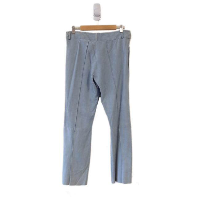 INTERMIX Relaxed Pants Sky Blue