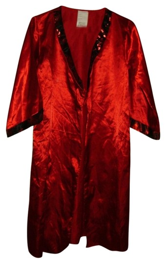 Other Satiny Robe