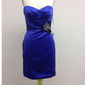 Enzoani Blue Ink C14 Dress