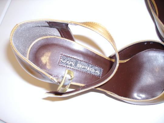Via Spiga light brown Pumps
