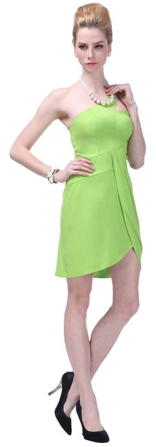 Preload https://item1.tradesy.com/images/green-asymmetrical-one-shoulder-fashionista-satin-knee-length-cocktail-dress-size-8-m-10560385-0-1.jpg?width=400&height=650