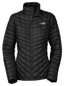 The North Face Insulated Black (TNF Black) Jacket