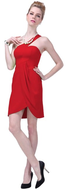Preload https://item5.tradesy.com/images/red-asymmetrical-one-shoulder-fashionista-satin-knee-length-cocktail-dress-size-8-m-10560499-0-1.jpg?width=400&height=650