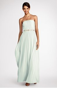 Donna Morgan HINT OF MINT Emily Dress