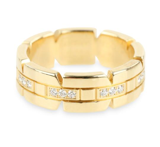 Preload https://img-static.tradesy.com/item/1056158/cartier-gold-tank-francaise-wedding-band-ring-0-1-540-540.jpg