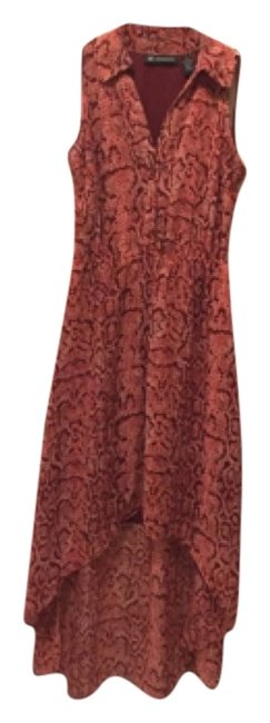 Preload https://item2.tradesy.com/images/inc-international-concepts-red-high-low-casual-maxi-dress-size-2-xs-10561996-0-1.jpg?width=400&height=650