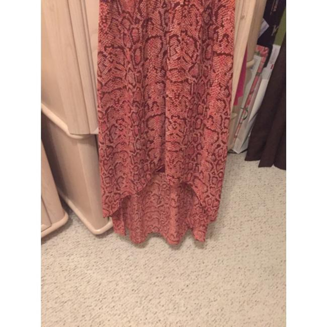 Red Maxi Dress by INC International Concepts