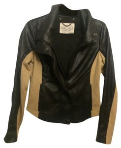 Rachel Roy Motorcycle Jacket