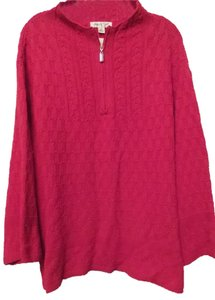 Coldwater Creek No Itch New Oversized Sweater