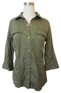 Michael Kors Button Down Shirt