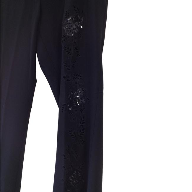 Yigal Azrouël Relaxed Pants Black