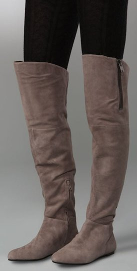 Sam Edelman Putty (Taupe) Boots