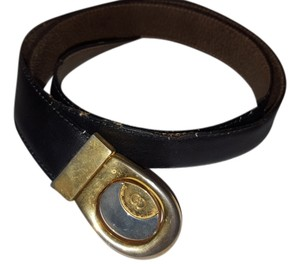 Gucci Gucci women belt reversible buckle