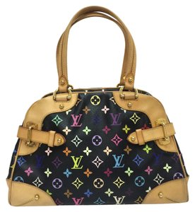Louis Vuitton Claudia Shoulder Bag