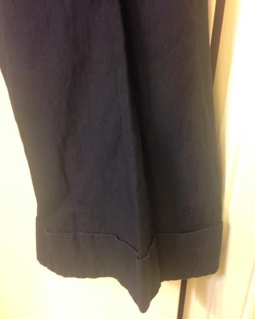 J.Crew Flare Pants Navy blue