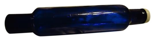 Preload https://item1.tradesy.com/images/cobalt-blue-vintage-style-glass-rolling-pin-10565350-0-1.jpg?width=440&height=440
