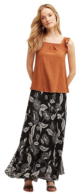 Preload https://img-static.tradesy.com/item/10565728/anthropologie-black-nwot-paso-robles-silk-by-hd-in-paris-skirt-size-00-xxs-24-0-3-650-650.jpg