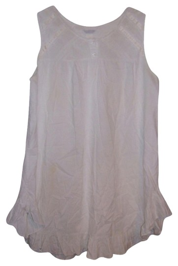 Preload https://item4.tradesy.com/images/white-nightgown-1056573-0-0.jpg?width=440&height=440