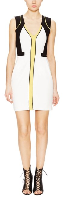 Preload https://item4.tradesy.com/images/french-connection-white-black-and-citronell-emily-color-block-short-night-out-dress-size-10-m-10565968-0-2.jpg?width=400&height=650