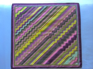 Missoni Missoni Cotton Scarf
