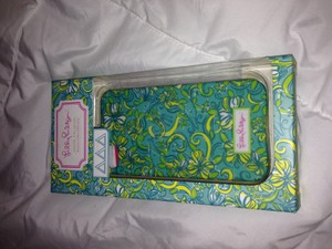 cd8ca2010bbd8b Blue Lilly Pulitzer Tech Accessories - Up to 70% off at Tradesy