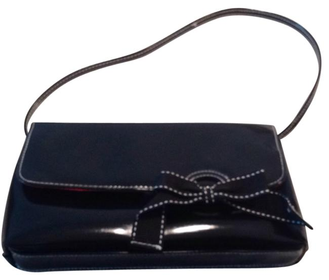 Item - Purse Black Baguette