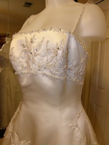 Anjolique 908 Wedding Dress