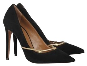 Aquazzura Blac Pumps