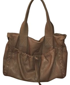Kooba Tote in Tan