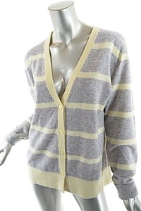 Repeat Easy Knit Cashmere Cardigan