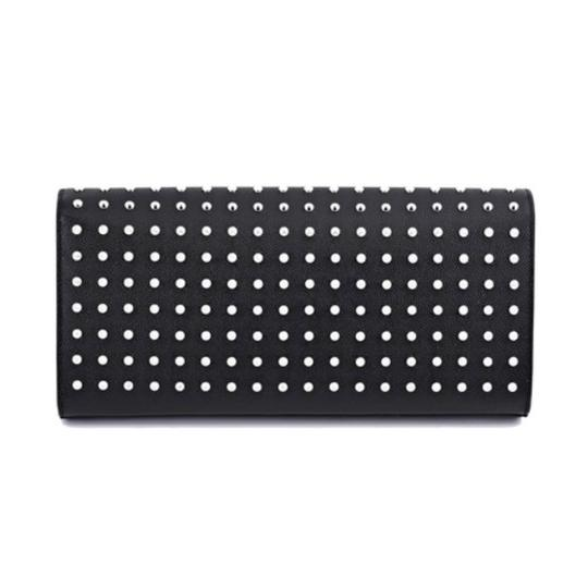 Saint Laurent Black Clutch Image 1