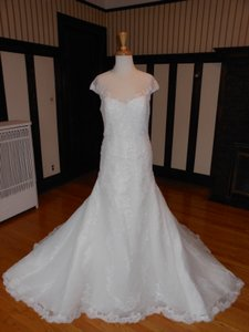 Pronovias Soraya Wedding Dress