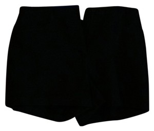 Express Mini/Short Shorts Blac