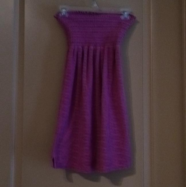 Preload https://item3.tradesy.com/images/juicy-couture-purple-fuscia-cover-upsarong-size-4-s-10570927-0-0.jpg?width=400&height=650