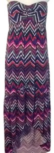 Maxi Dress by City Triangles