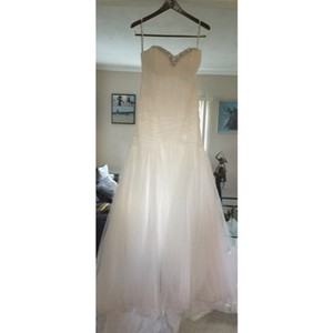 Ella Moss Wedding Dress