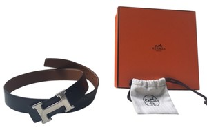 Hermès Gorgeous brand new HERMES constance belt. Complete with box, dust bag. 35