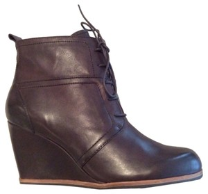 Biala Dark brown Boots