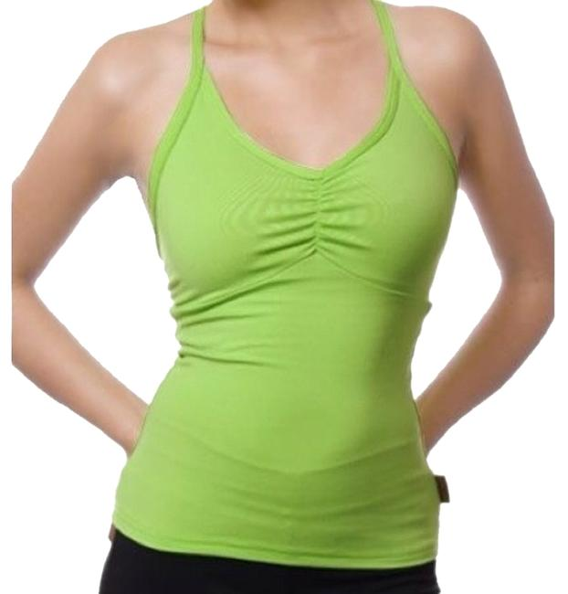 Preload https://img-static.tradesy.com/item/1057279/green-workout-activewear-top-size-12-l-32-33-0-0-650-650.jpg