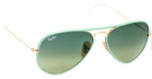 Ray-Ban Mint Aviators