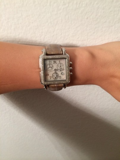 Other Ice Link Diamond Watch