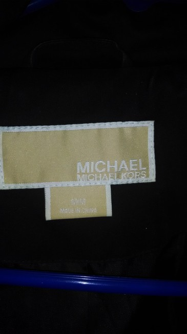 Michael by Michael Kors Raincoat