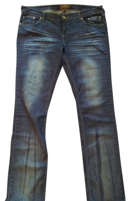 Preload https://item2.tradesy.com/images/jeans-size-10-m-31-10574776-0-1.jpg?width=400&height=650