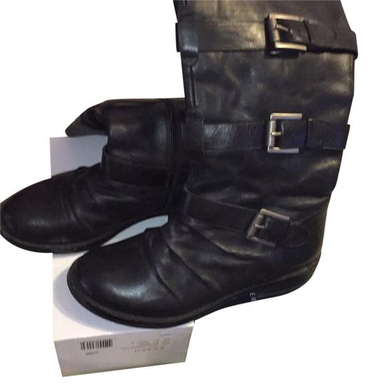Preload https://item2.tradesy.com/images/bcbgeneration-black-moto-buckle-bootsbooties-size-us-8-regular-m-b-10574806-0-1.jpg?width=440&height=440